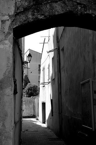 Ruelle à sollies pont by gertfl83