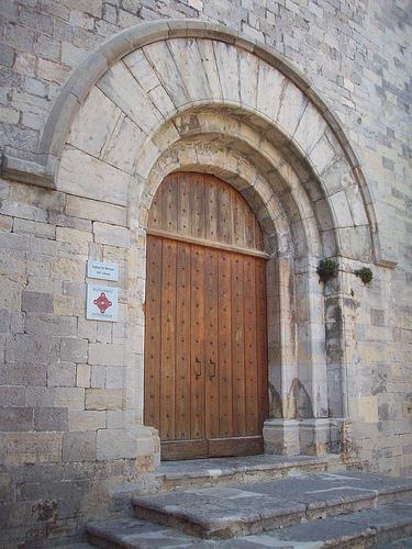 Eglise Saint-Michel, XIIème siècle, Solliès-Ville, Var. par Only Tradition