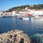 Port de Saint-Mandrier-sur-Mer par Only Tradition - St. Mandrier sur Mer 83430 Var Provence France