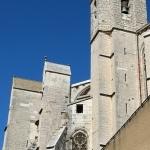 L'église basilique de Saint-Maximin par mistinguette18 - St. Maximin la Ste. Baume 83470 Var Provence France