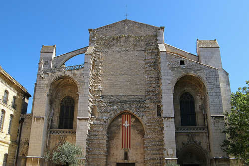 L'église basilique de Saint-Maximin par mistinguette18