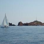 L'île du Lion de Mer par csibon43 - St. Raphael 83700 Var Provence France