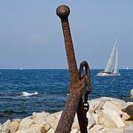 Voiliers en Méditerranée par cpqs - St. Tropez 83990 Var Provence France