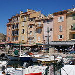 Petit port de St Tropez by spencer77 - St. Tropez 83990 Var Provence France