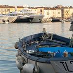 Port de Saint-Tropez by jarnix - St. Tropez 83990 Var Provence France