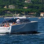 Sea Toy .....yacht design par Morpheus © Schaagen - St. Tropez 83990 Var Provence France