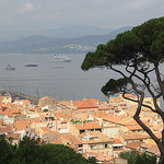 Light on Saint Tropez by HervelineG - St. Tropez 83990 Var Provence France