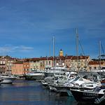 Marina - Saint-Tropez par Sokleine - St. Tropez 83990 Var Provence France