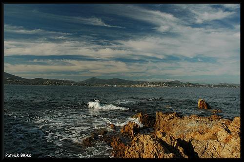 Sainte-Maxime depuis Saint-Tropez par Patchok34