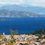 Golfe de Saint-Tropez - La neige n'est pas loin ! par myvalleylil1 - St. Tropez 83990 Var Provence France
