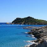 Cap Taillat sur la Presqu'île de Saint-Trop par Seb+Jim - St. Tropez 83990 Var Provence France