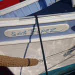 Port de Saint-Tropez by Steph Wright - St. Tropez 83990 Var Provence France