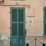 21 - La maison des enfants par . SantiMB . - St. Tropez 83990 Var Provence France