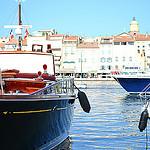 Port de Saint-Tropez by DesignMg - St. Tropez 83990 Var Provence France