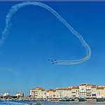 15 août : Les Ailes de Saint-Tropez by myvalleylil1 - St. Tropez 83990 Var Provence France