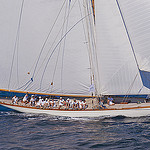 LES VOILES DE SAINT-TROPEZ 2012 par  - St. Tropez 83990 Var Provence France
