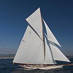 LES VOILES DE SAINT-TROPEZ 2012 par PUIGSERVER JEAN PIERRE - St. Tropez 83990 Var Provence France
