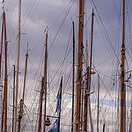 Mats - LES VOILES DE SAINT-TROPEZ 2012 par  - St. Tropez 83990 Var Provence France