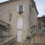 Hôtel de Ville, Sainte-Anastasie-sur-Issole, Var. par Only Tradition - Ste. Anastasie sur Issole 83136 Var Provence France