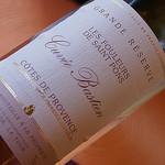 Côtes de Provence : Cuvée Bastien par Elisabeth85 - Sainte Maxime 83120 Var Provence France