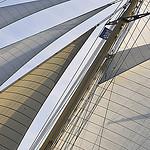 Les voiles de l'Atlantique par Rideuz' - Sainte Maxime 83120 Var Provence France
