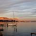 Le calme de la méditerranée by  - Tamaris sur Mer 83500 Var Provence France