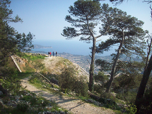 Mont Faron, Toulon. by Only Tradition