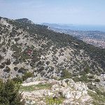 Mont Faron, Toulon. by  - Toulon 83000 Var Provence France