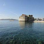 Le FORT du Mourillon  by  - Toulon 83000 Var Provence France