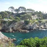 Plages et criques de la Batterie Basse by Only Tradition - Toulon 83000 Var Provence France