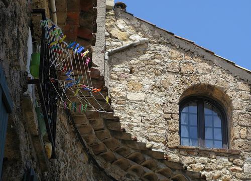 Fenêtre à Tourtour par mistinguette18