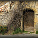 Porte rustique by myvalleylil1 - Tourtour 83690 Var Provence France