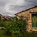 Trigance, juste après l'orage par Hervé D. - Trigance 83840 Var Provence France