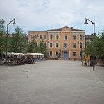 Hôtel de Ville, Vidauban, Var. by Only Tradition - Vidauban 83550 Var Provence France