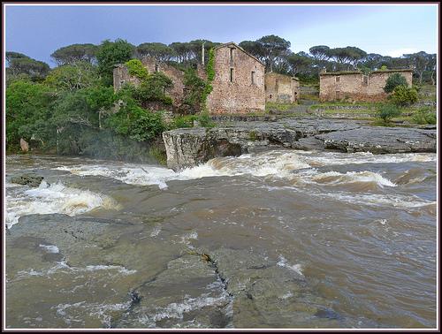 Crue - Les cascades ont débordé.... by myvalleylil1