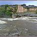 Crue - Les cascades ont débordé.... par myvalleylil1 - Vidauban 83550 Var Provence France