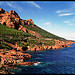 Massif de l'Esterel by Patchok34 - Grimaud 83310 Var Provence France