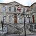 Sous-préfecture d'Apt par Jean NICOLET - Apt 84400 Vaucluse Provence France