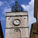 Tour de l'Horloge par Jean NICOLET - Apt 84400 Vaucluse Provence France