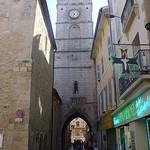 Beffroi d'Apt - Vaucluse by Allie_Caulfield - Apt 84400 Vaucluse Provence France