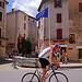 Vers le Mont-Ventoux... à vélo par Rémi Avignon - Aurel 84390 Vaucluse Provence France