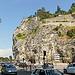 Boulevard de la Ligne - Rocher des doms à Avignon par Meteorry - Avignon 84000 Vaucluse Provence France