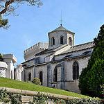 Notre Dame des Doms par christian.man12 - Avignon 84000 Vaucluse Provence France