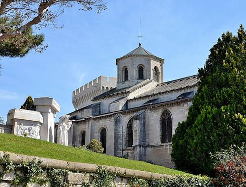 Notre Dame des Doms par christian.man12