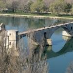 Le pont d'Avignon par mistinguette18 - Avignon 84000 Vaucluse Provence France
