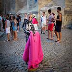 Festival d'Avignon 2016 : rencontres improbables by Rémi Avignon - Avignon 84000 Vaucluse Provence France