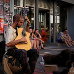Festival d'Avignon 2016 en chansons par Rémi Avignon - Avignon 84000 Vaucluse Provence France