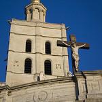 Palais des Papes par cpqs - Avignon 84000 Vaucluse Provence France