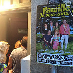 Pièce de théâtre Famille je vous aime - Festival d'Avignon 2017 by gab113 - Avignon 84000 Vaucluse Provence France