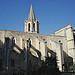 Église Saint-Didier à Avignon par Stadtkatze - Avignon 84000 Vaucluse Provence France